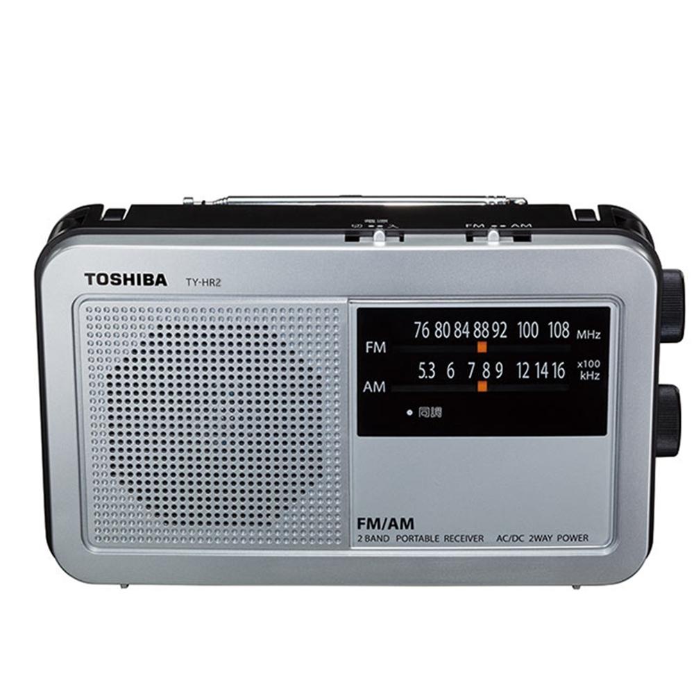 東芝 ラジオ TY-HR2
