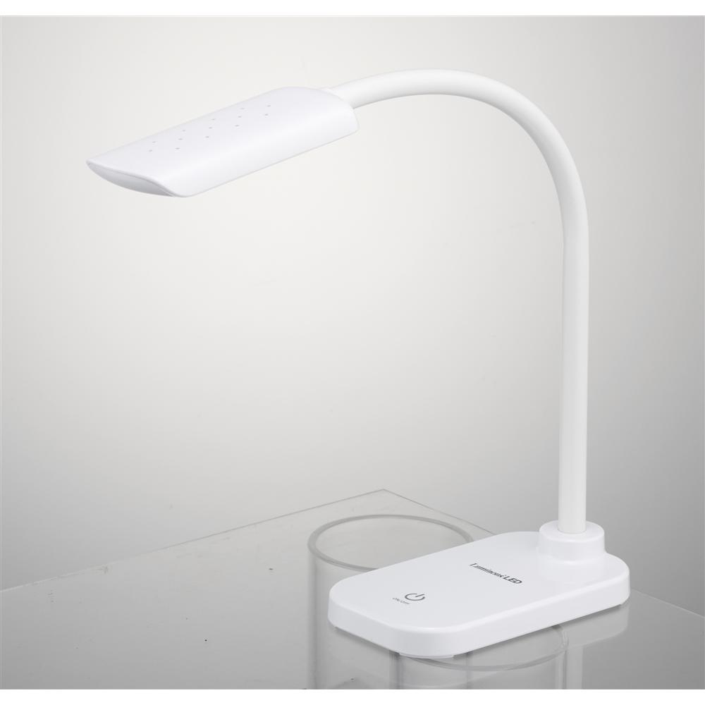 PortTech LEDデスクスタンド CK−Q228WH