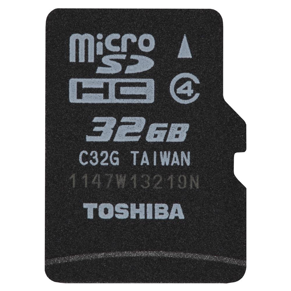 マイクロSDカード32GB SD−ME032GS