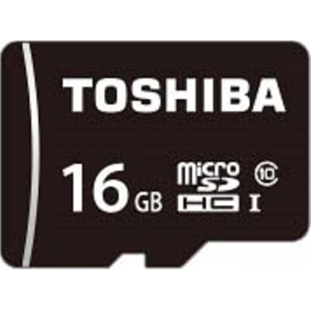 マイクロSDカード16GB MSDAR40N16G