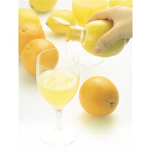 Styleベジクラ レモン・オレンジジューサー LC−935