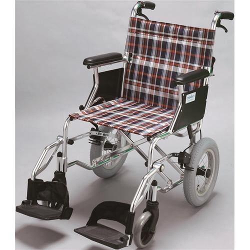 軽量コンパクト車椅子 12インチ