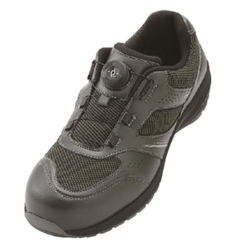 イグニオ 安全靴 ダイヤル IGS1018ARMG24.0