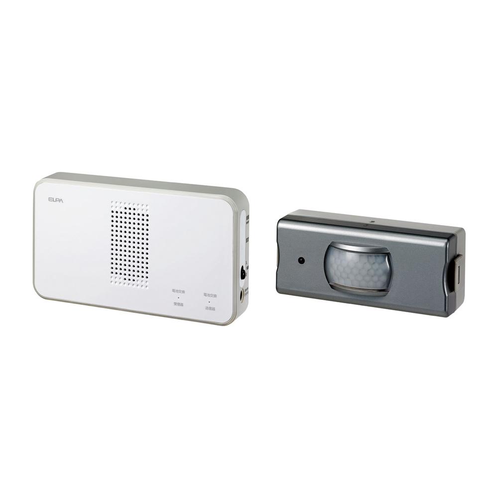 ELPA 受信器+センサー送信器セット EWS-S5033