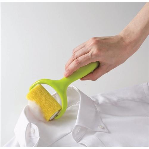 ローラー式洗濯ブラシ LK083
