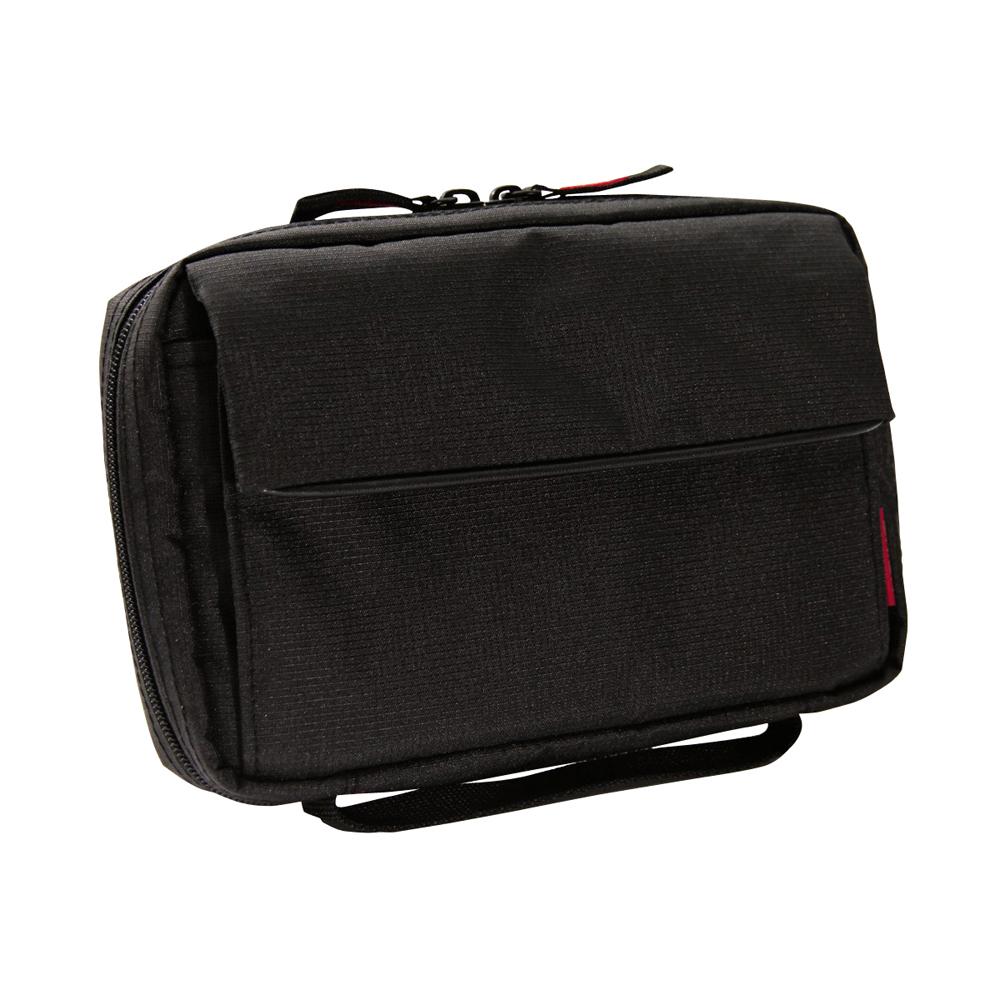 クツワ マルチインバッグハンドケース黒 234DRBK
