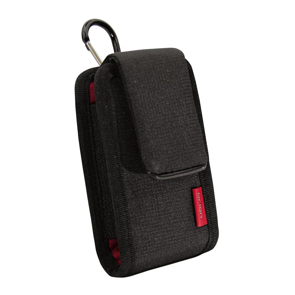 クツワ 携帯ケース 黒 242DRBK