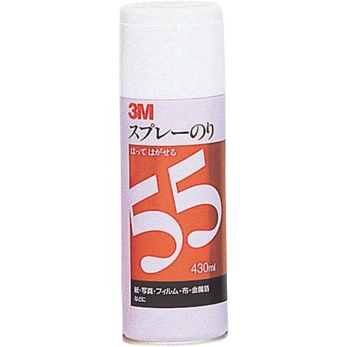 スプレーノリ55 430ML