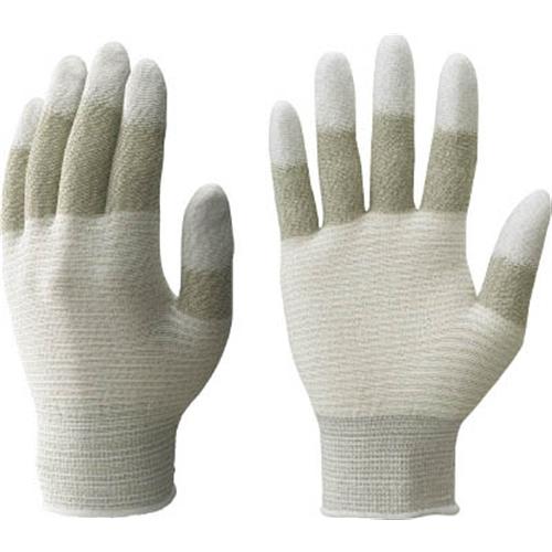 ショーワ A0161制電ライントップ手袋 Lサイズ A0161-L