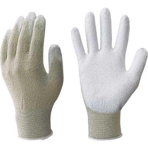 ショーワ A0120制電パームフィット手袋 Sサイズ A0120S