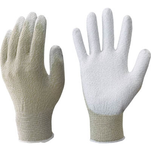 ショーワ A0120制電パームフィット手袋 Mサイズ A0120M