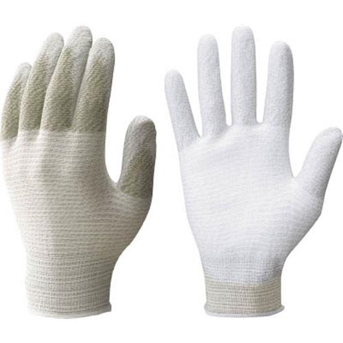ショーワ A0170制電ラインパ−ム手袋 Sサイズ A0170-S