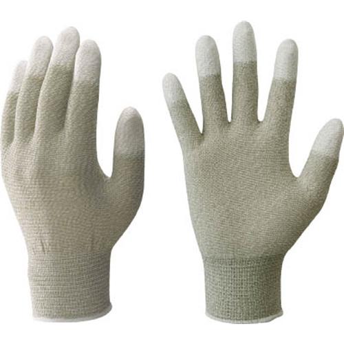 ショーワ A0111制電トップフィット手袋 Lサイズ A0111L