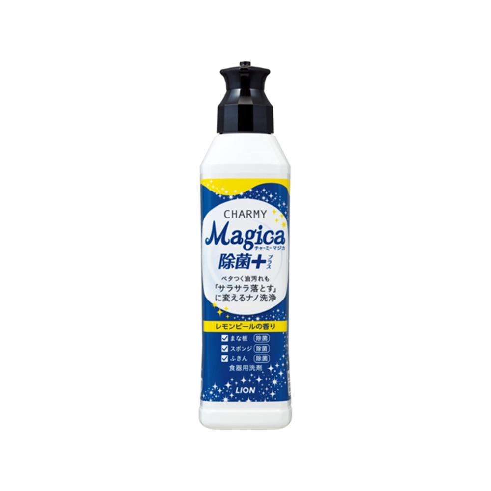 Magica除菌+レモンピール 本体220ml