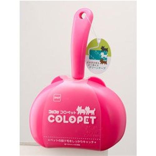 コロコロコロペット ピンク