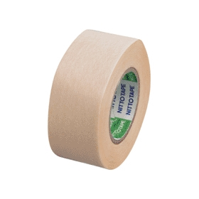 塗装用紙粘着テープ 24mm×18m No.720