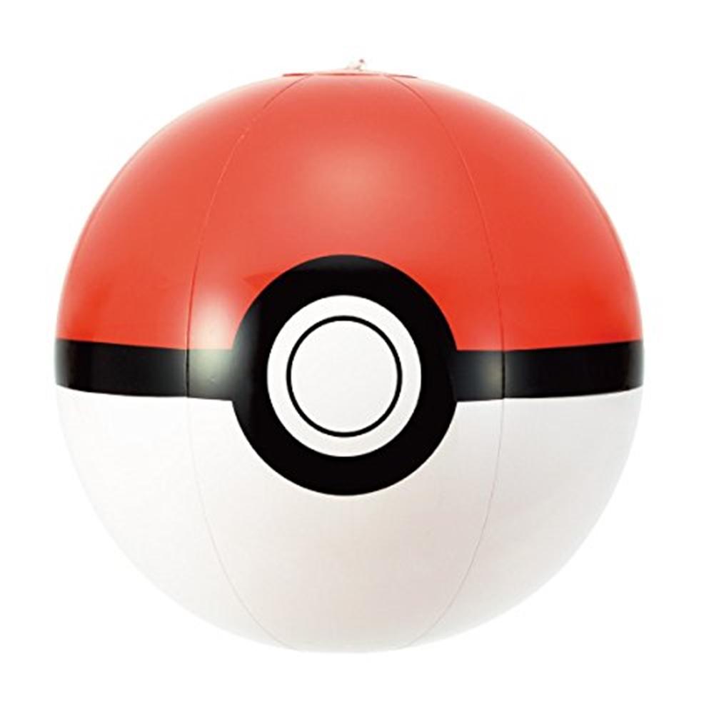 ポケモン モンスターボール 40cm PM−BL−A40−R