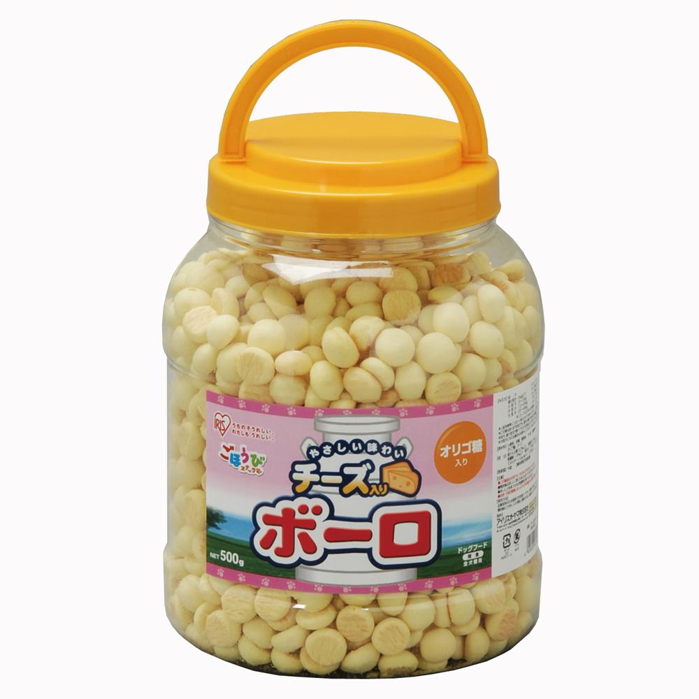 チーズ入りボーロ BPC−500