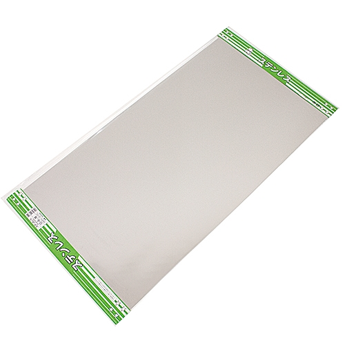 平板 ステンレス H334 0.4X455X910MM