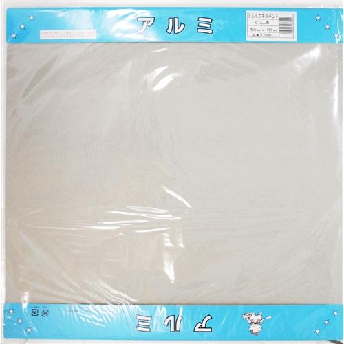 アルミ エキスパンド板 K7800 455X455MM