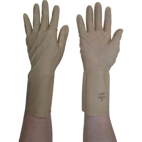 アンセル クリーンルーム用手袋 滅菌タイプ メディグリップ(40双入) 8.0 35267-8.0