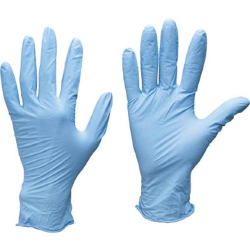 トワロン ニトリル極うす手袋(50枚入) M 564M