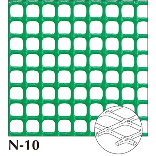トリカルネット N−10 緑 620mm×50M