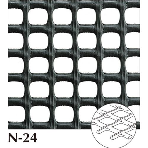 トリカルネット N−24 黒 620mm×50M