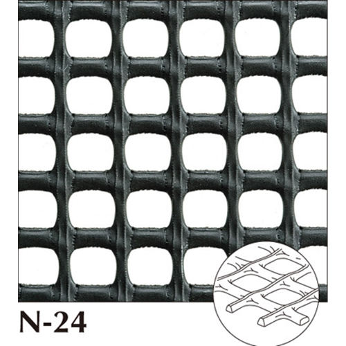 トリカルネット N−24 黒 1000mm×50M