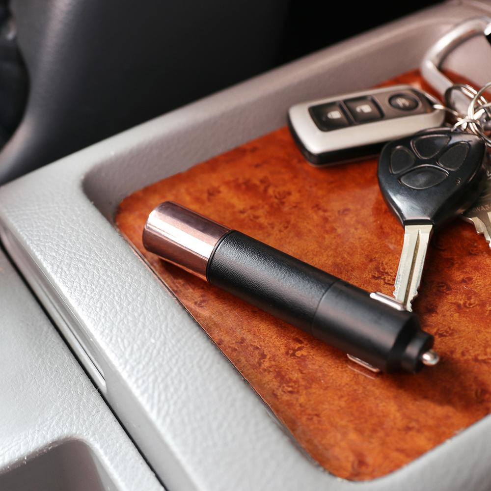 PRISMATE  Driving Aroma Diffuser  PR-AD02C  ブラック