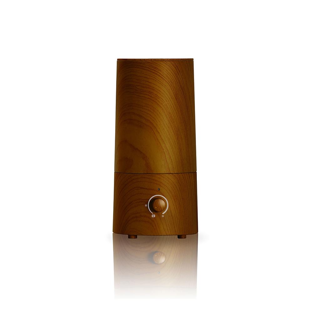 PRISMATE  アロマ超音波式加湿器  BBH-71W  ブラウン