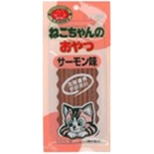 キャミー ねこちゃんのおやつ サーモン味 20g
