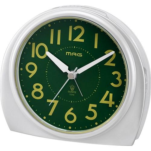 MAG目覚し時計あけぼの WH−Z