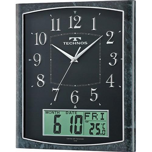 テクノス掛時計 W−684SFB