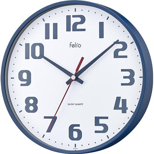 Felio掛時計チュロスNB−Z