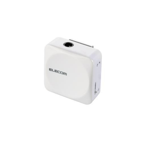 Bluetoothオーディオレシーバー LBT-PAR01AVWH