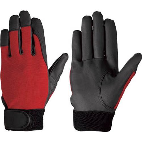 シモン 作業手袋 袖口マジックバンド式 ハンドバリア #20 M寸 HANDOBARIA20M