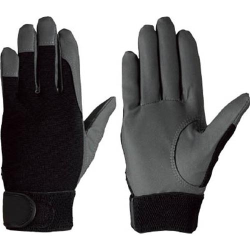 シモン 作業手袋 袖口マジックバンド式 ハンドバリア #30 LL寸 HANDOBARIA30LL