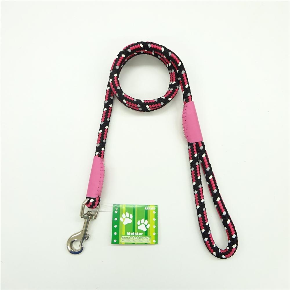 ドリーム反射リード#12 ピンク/ブラック