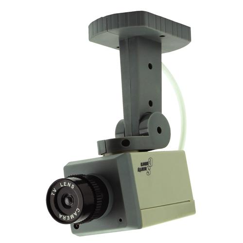 防犯ダミーカメラADC−206