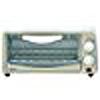 APIX(アピックス) オーブントースター 【食パンが2枚焼き可能】 ホワイト ATS-006-WH