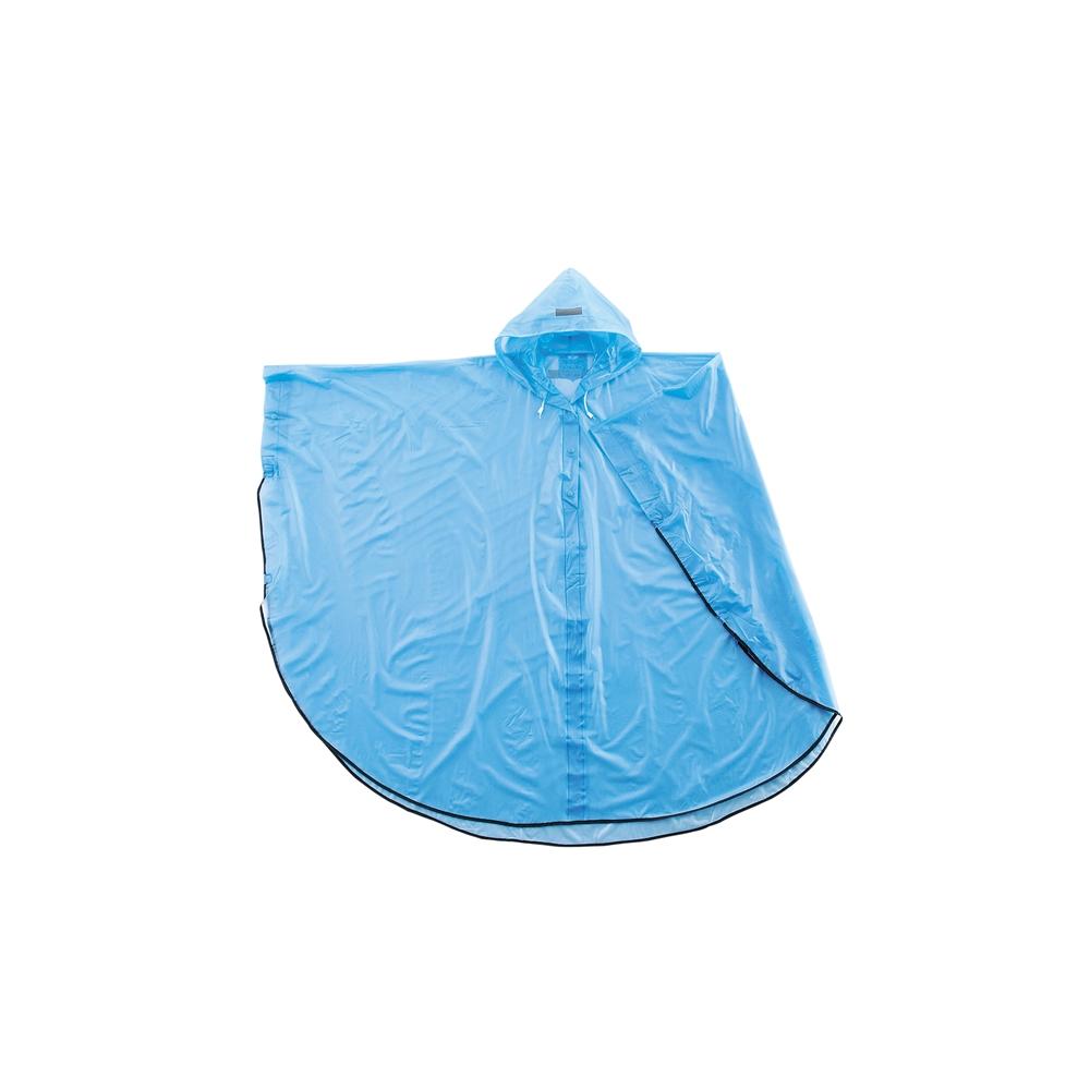 パールポンチョ 1241 ブルー