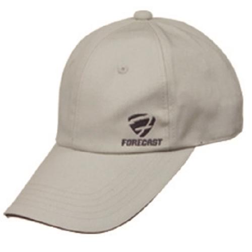 フォーキャスト帽子 #6500 アイスホワイト