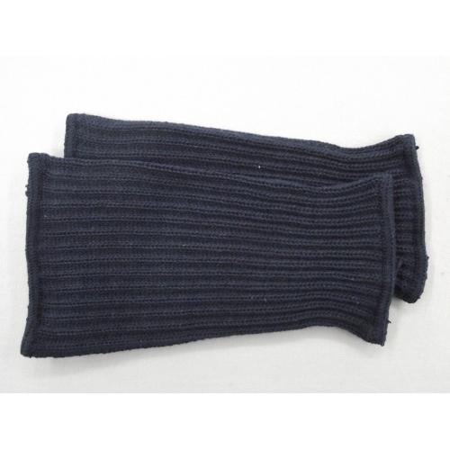 手甲超ロング純綿 1962−2P 濃紺
