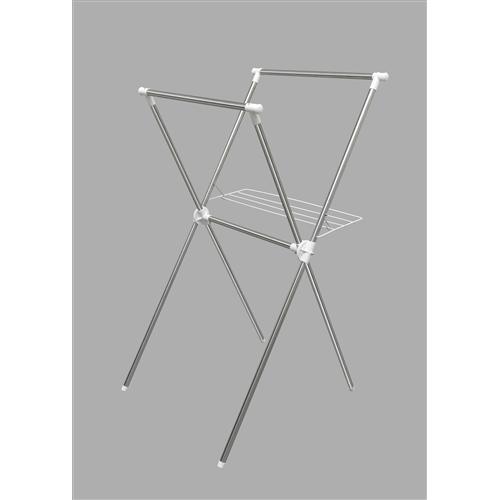 簡単組立ステンレス室内物干し H−70X