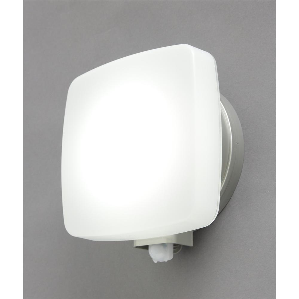 LEDセンサーライト BOS−WN1K−WS