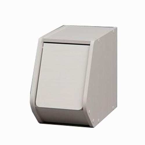 スタックボックス 扉付き  STB−200D オフホワイト