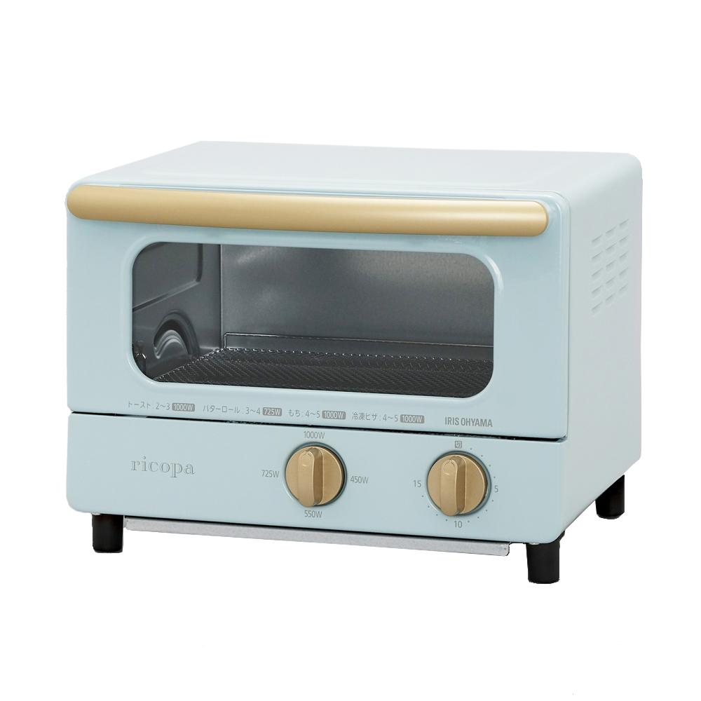 ricopa オーブントースター EOT-R1001-AA