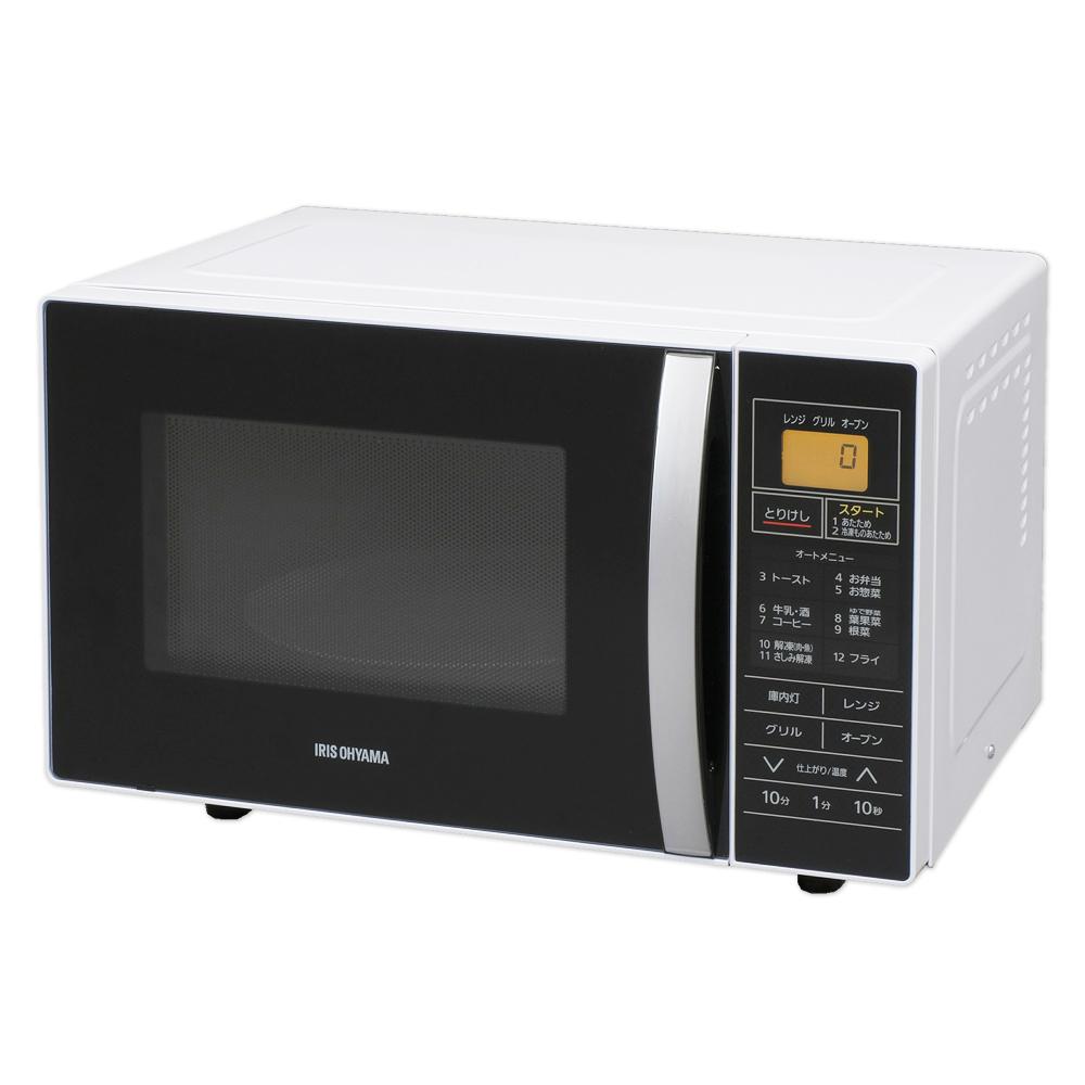 オーブンレンジ 16L ターンテーブル MO-T1601