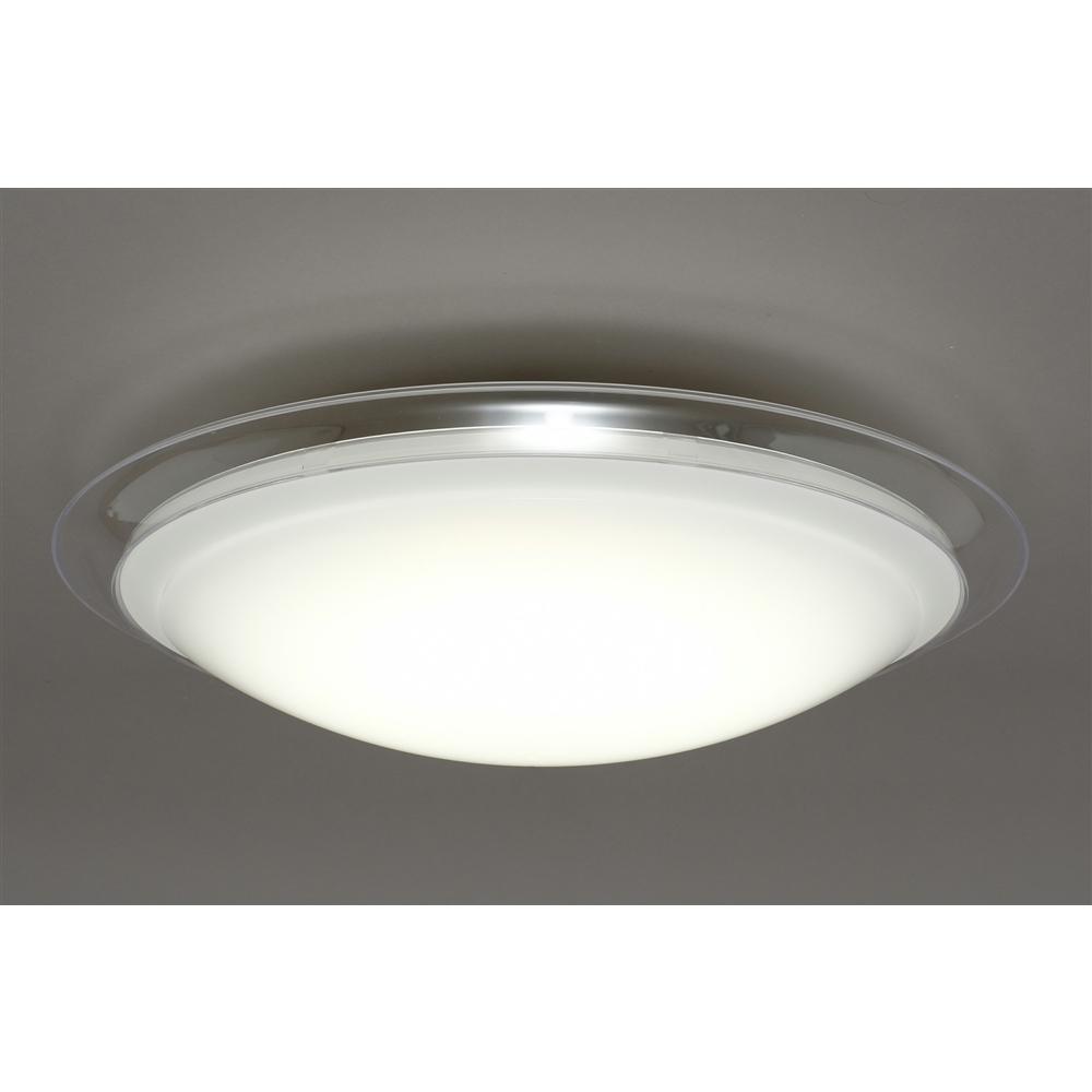 LEDシーリングライト メタルサーキットシリーズ デザインフレームタイプ 8畳調光 CL8D-FRM